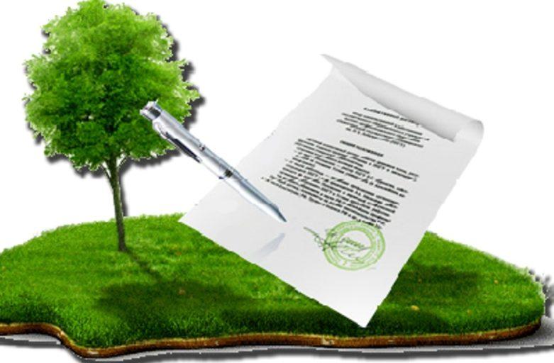 Документы для регистрации земельного участка в собственность