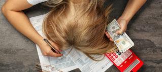 Запрет на налоговые льготы для должников Санкт-Петербурга