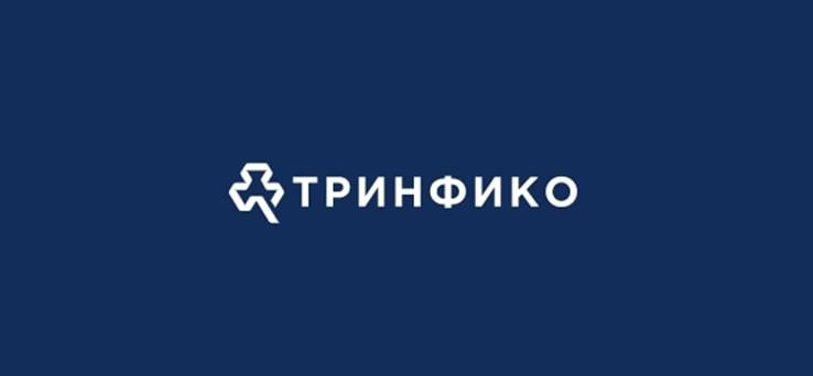 ТРИНФИКО логотип
