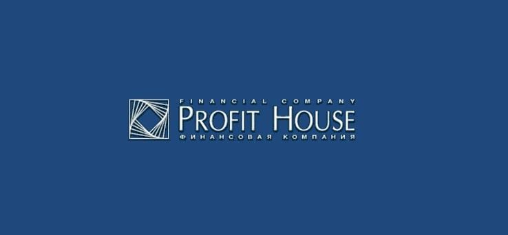 Profit House логотип